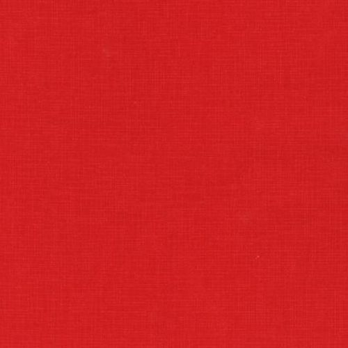 Quilters Linen red